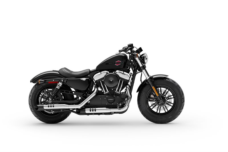 2020 Harley-Davidson Sportster Forty Eight at Harley-Davidson of Asheville