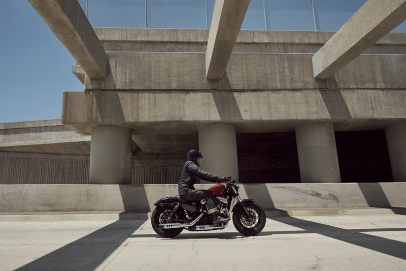 2020 Harley-Davidson Sportster Forty Eight at Lynchburg H-D