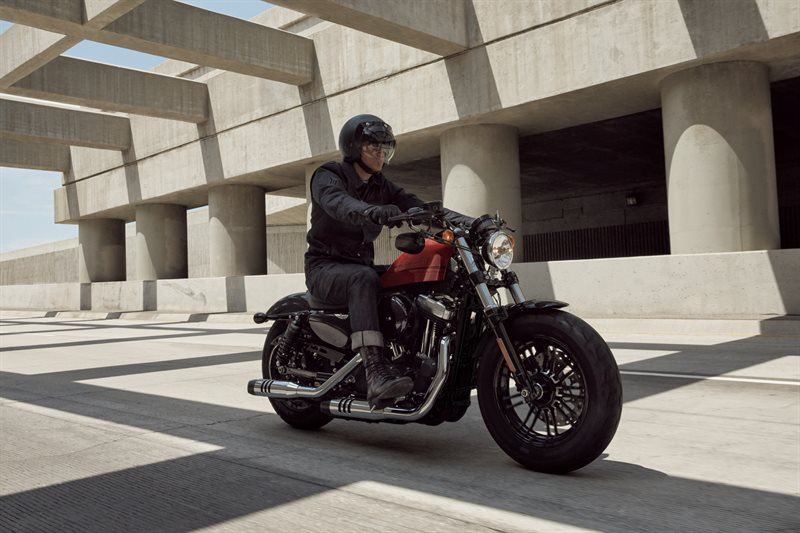 2020 Harley-Davidson Sportster Forty-Eight at Bud's Harley-Davidson