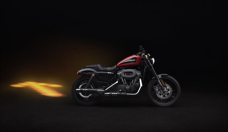 2020 Harley-Davidson Sportster Roadster at Bumpus H-D of Murfreesboro