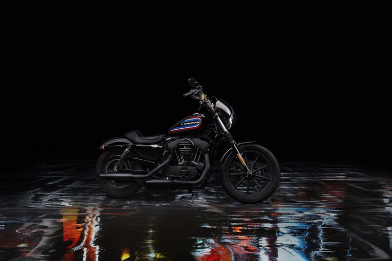 2020 Harley-Davidson Sportster Iron 1200 at Copper Canyon Harley-Davidson