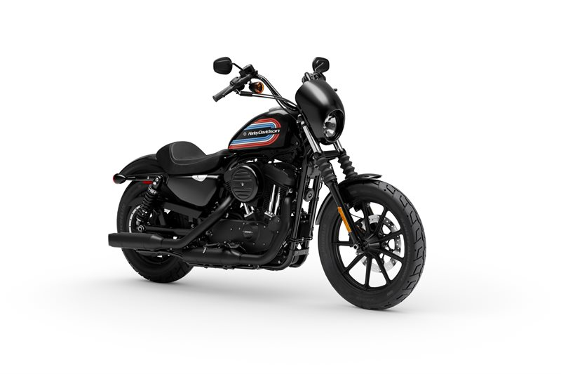 2020 Harley-Davidson Sportster Iron 1200 at #1 Cycle Center Harley-Davidson