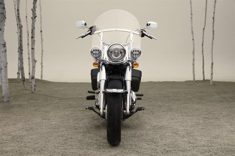 2020 Harley-Davidson Softail Heritage Classic at #1 Cycle Center Harley-Davidson