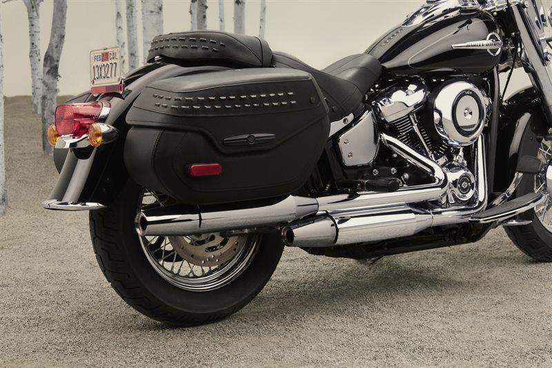 2020 Harley-Davidson Softail Heritage Classic at Harley-Davidson of Dothan