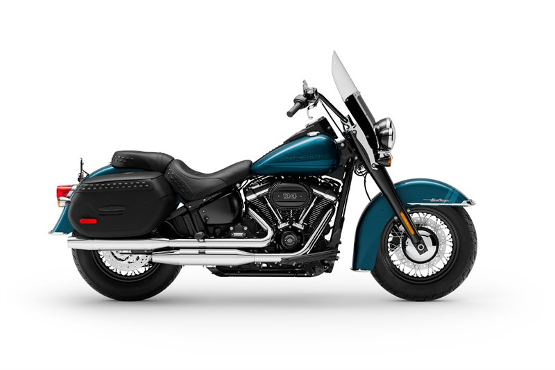 2020 Harley-Davidson Touring Heritage Classic 114 at Lynchburg H-D