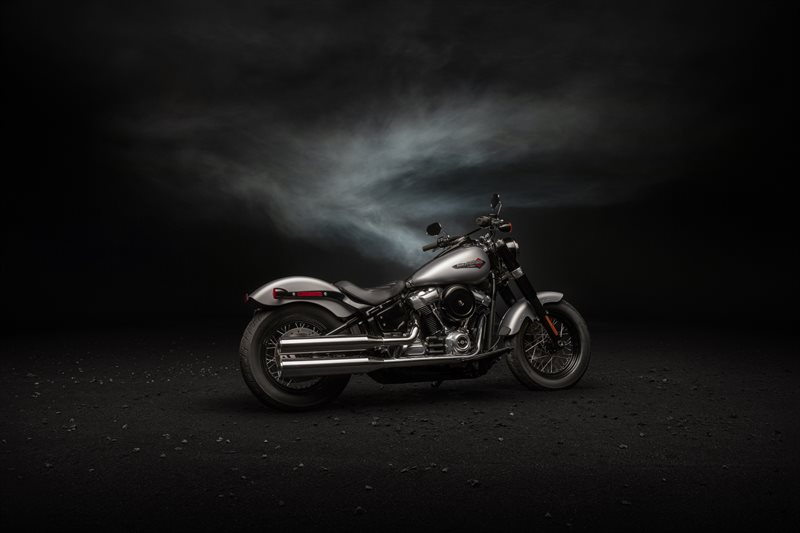 2020 Harley-Davidson Softail Softail Slim at Killer Creek Harley-Davidson®, Roswell, GA 30076