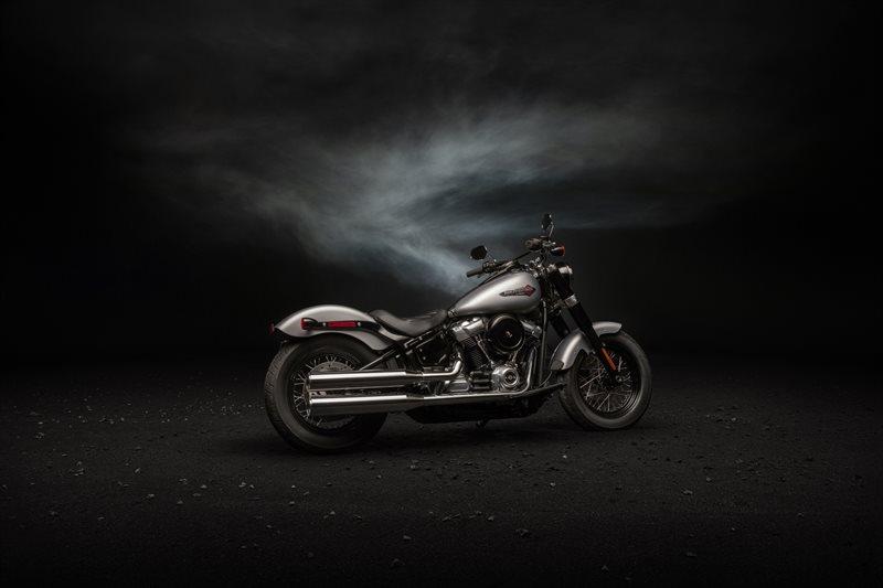 2020 Harley-Davidson Softail Softail Slim at Great River Harley-Davidson