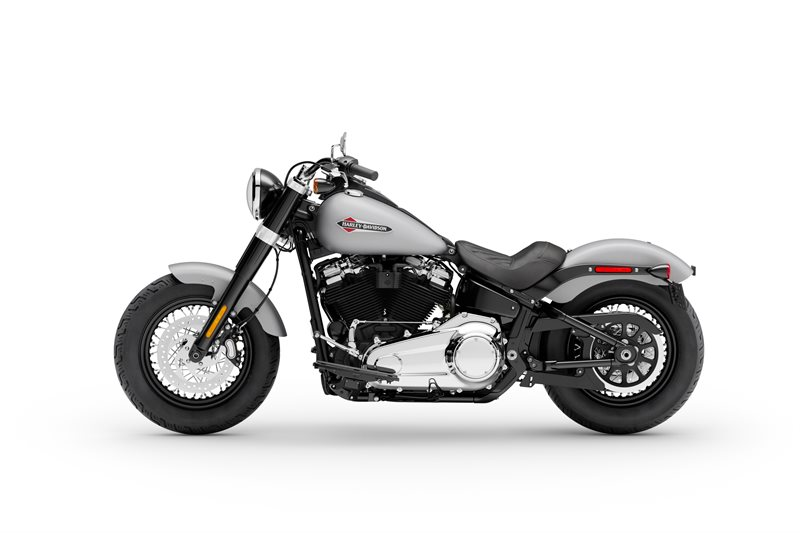2020 Harley-Davidson Softail Softail Slim at Destination Harley-Davidson®, Tacoma, WA 98424