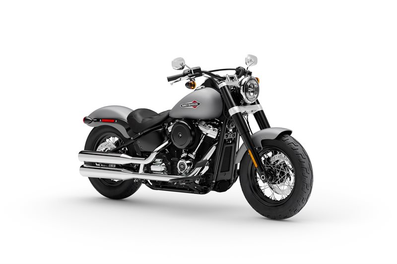 2020 Harley-Davidson Softail Slim at Waukon Harley-Davidson, Waukon, IA 52172