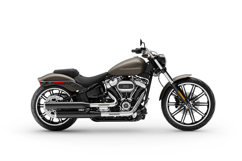 2020 Harley-Davidson Softail Breakout 114 at Bumpus H-D of Memphis
