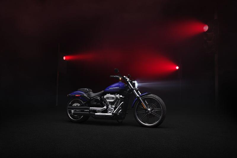 2020 Harley-Davidson Softail Breakout 114 at #1 Cycle Center Harley-Davidson