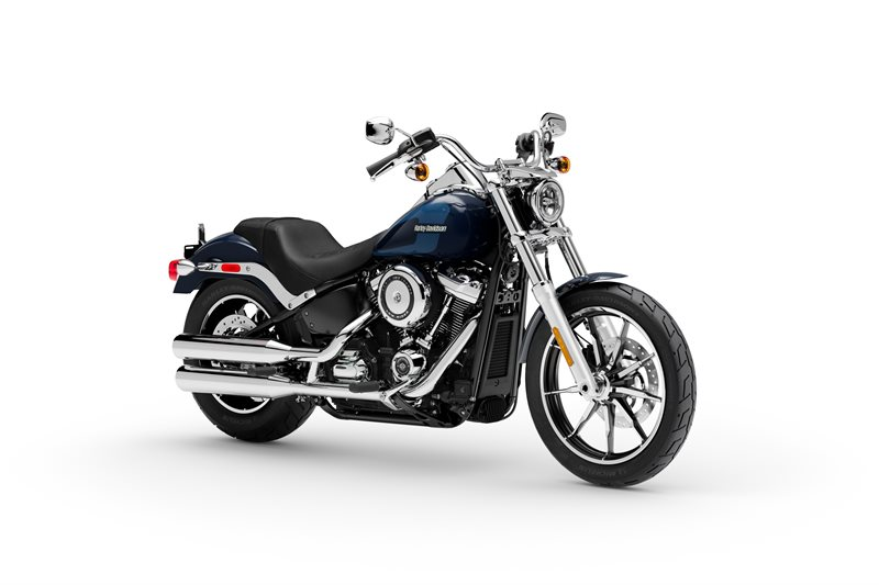 2020 Harley-Davidson Softail Low Rider at Lynchburg H-D