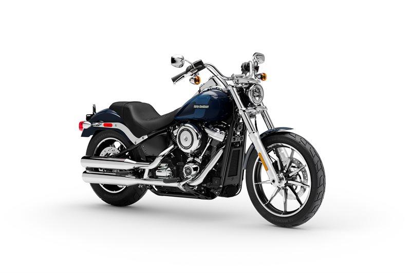 2020 Harley-Davidson Softail Low Rider at #1 Cycle Center Harley-Davidson