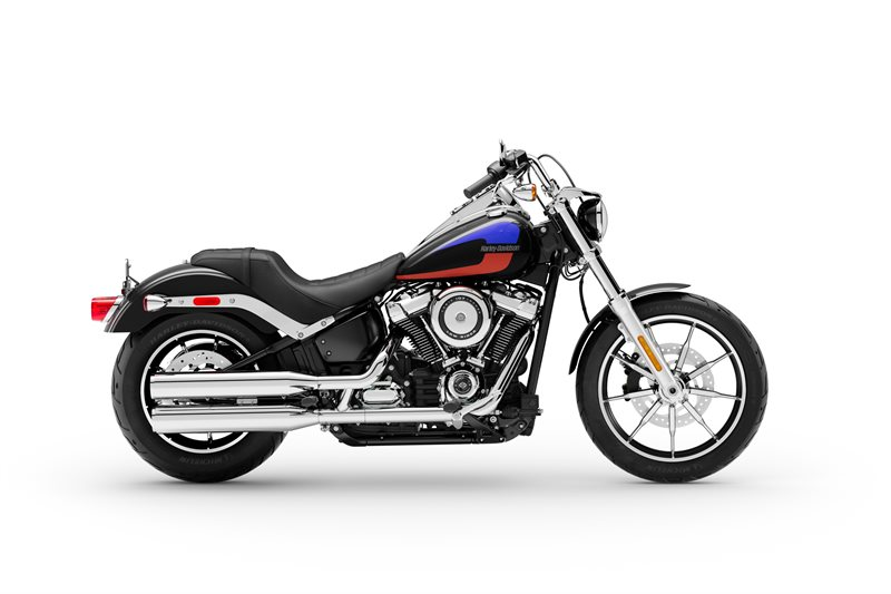 Low Rider at Lima Harley-Davidson