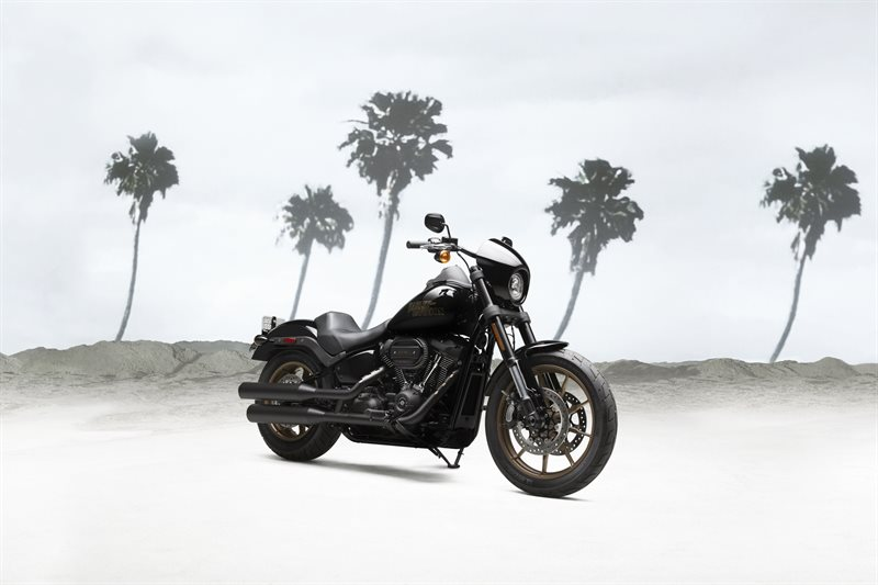 2020 Harley-Davidson Softail Low Rider S at Mike Bruno's Northshore Harley-Davidson
