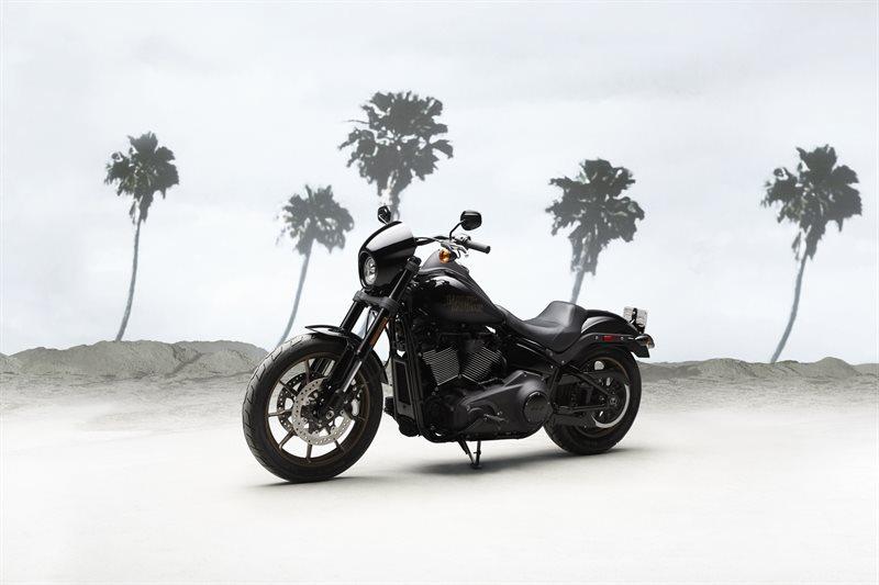 2020 Harley-Davidson Softail Low Rider S at Harley-Davidson of Dothan
