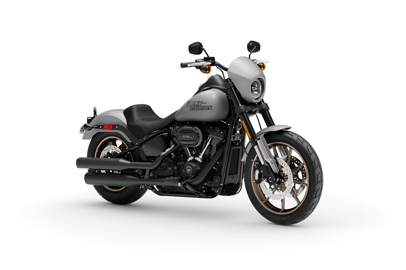 2020 Harley-Davidson Softail Low Rider S at Harley-Davidson of Asheville