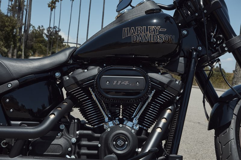 2020 Harley-Davidson Softail Low Rider S at Thunder Harley-Davidson