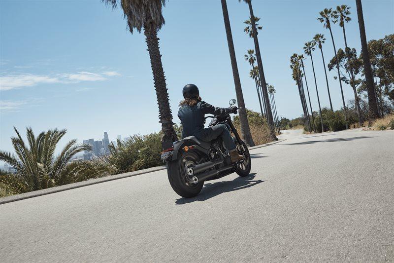 2020 Harley-Davidson Softail Low Rider S at #1 Cycle Center Harley-Davidson