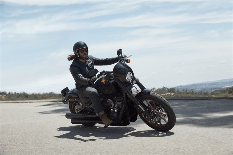2020 Harley-Davidson Softail Low Rider S at Hampton Roads Harley-Davidson