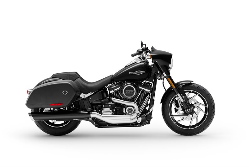 2020 Harley-Davidson Softail Sport Glide at Bumpus H-D of Murfreesboro