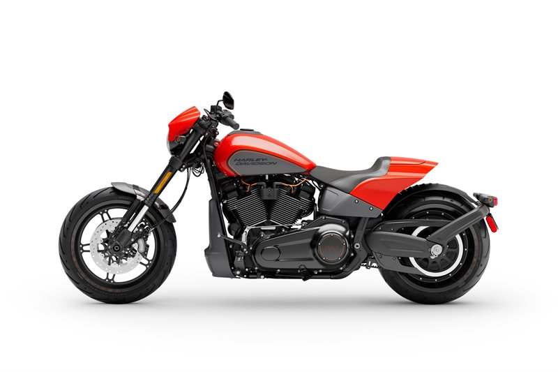 2020 Harley-Davidson Softail FXDR 114 at Bumpus H-D of Memphis
