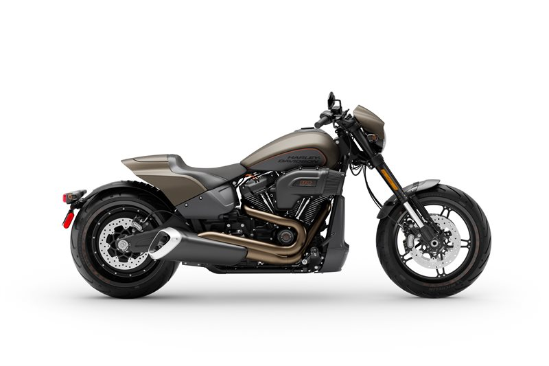 2020 Harley-Davidson Softail FXDR 114 at Bumpus H-D of Jackson