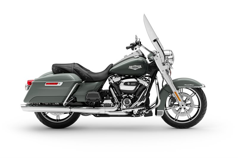 2020 Harley-Davidson Touring Road King at La Crosse Area Harley-Davidson, Onalaska, WI 54650