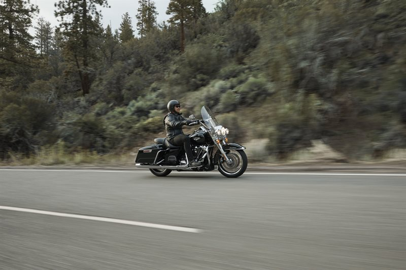 2020 Harley-Davidson Touring Road King at Bud's Harley-Davidson