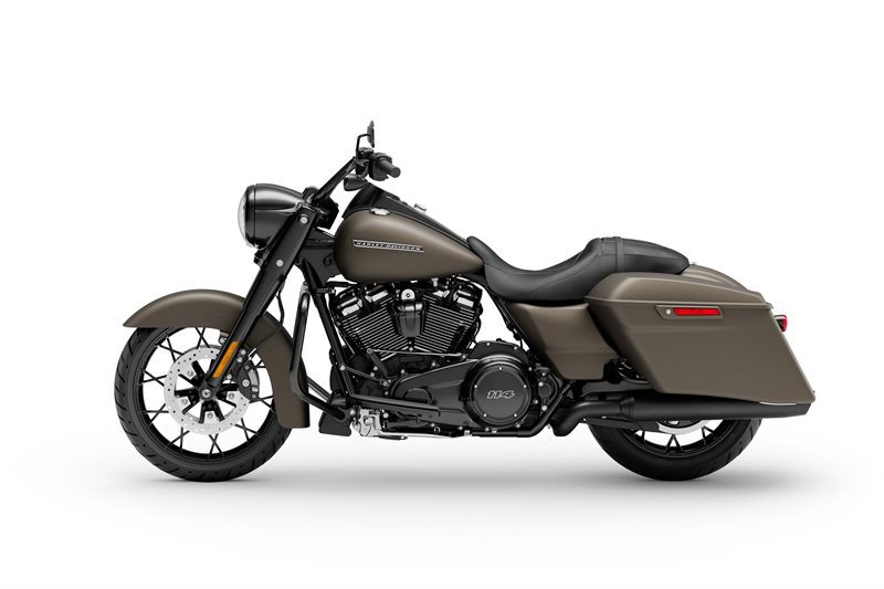 2020 Harley-Davidson Touring Road King Special at Mike Bruno's Northshore Harley-Davidson