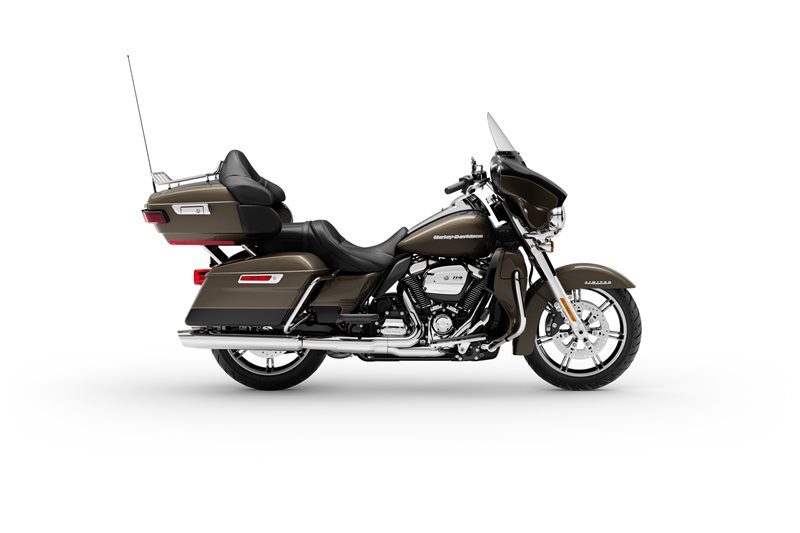 2020 Harley-Davidson Touring Ultra Limited at Bumpus H-D of Jackson