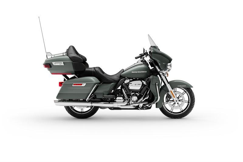 2020 Harley-Davidson Touring Ultra Limited at Zips 45th Parallel Harley-Davidson