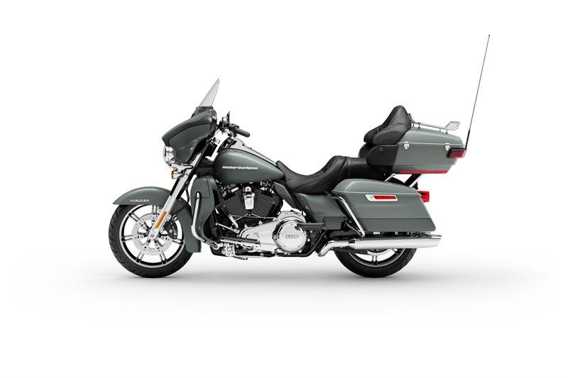 2020 Harley-Davidson Touring Ultra Limited at #1 Cycle Center Harley-Davidson