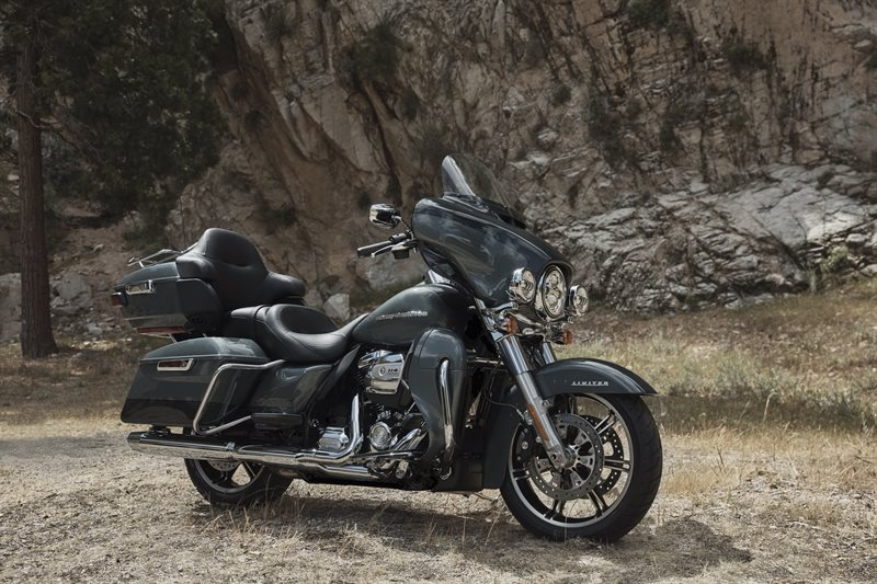 2020 Harley-Davidson Touring Ultra Limited at Lynchburg H-D