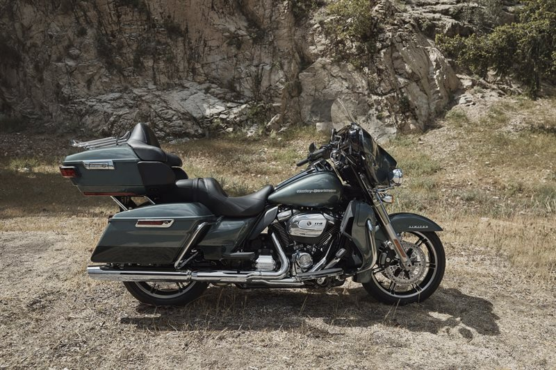 2020 Harley-Davidson Touring Ultra Limited at Bumpus H-D of Memphis