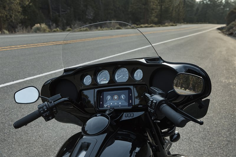 2020 Harley-Davidson Touring Ultra Limited at South East Harley-Davidson