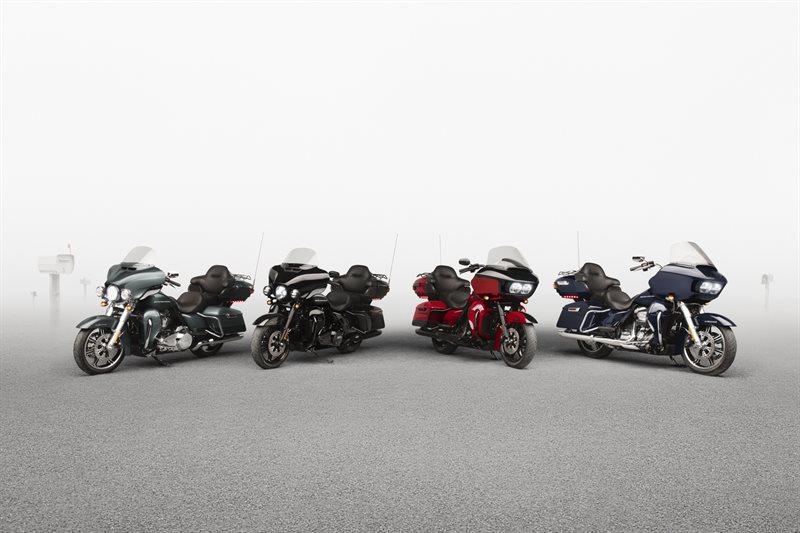 2020 Harley-Davidson Touring Ultra Limited at Waukon Harley-Davidson, Waukon, IA 52172