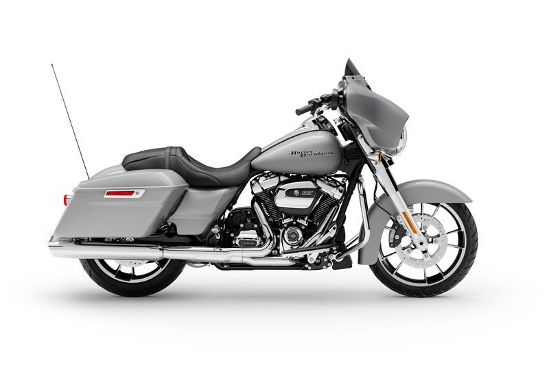 2020 Harley-Davidson Touring Street Glide at #1 Cycle Center Harley-Davidson