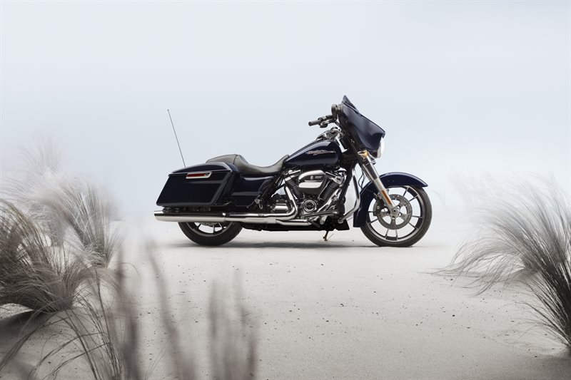 2020 Harley-Davidson Touring Street Glide at Bumpus H-D of Memphis