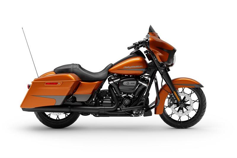 2020 Harley-Davidson Touring Street Glide Special at Harley-Davidson of Dothan