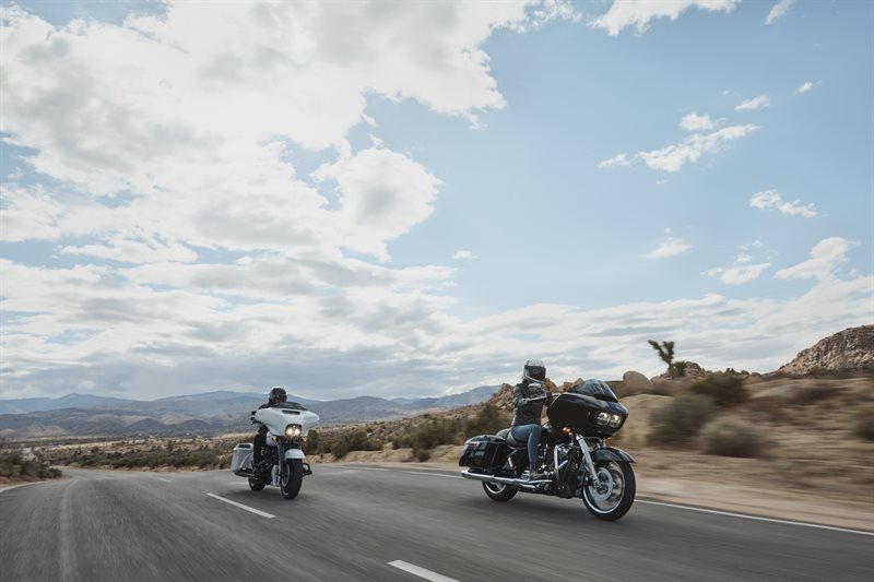 2020 Harley-Davidson Touring Street Glide Special at Waukon Harley-Davidson, Waukon, IA 52172