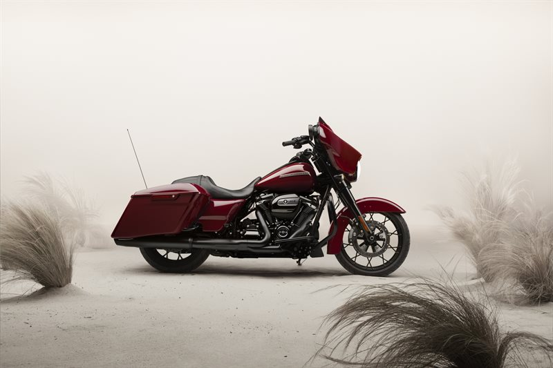 2020 Harley-Davidson Touring Street Glide Special at #1 Cycle Center Harley-Davidson