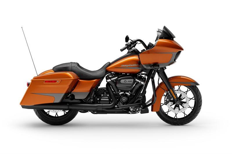 Road Glide Special at M & S Harley-Davidson