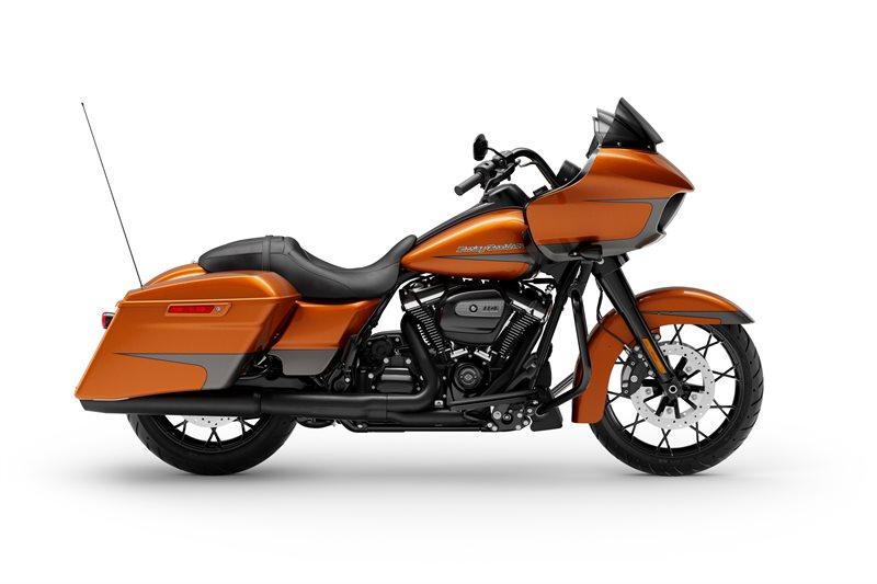 Road Glide Special at Lynchburg H-D