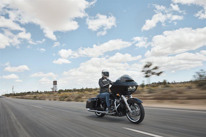 2020 Harley-Davidson Touring Road Glide at Williams Harley-Davidson