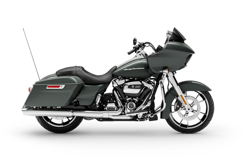 Road Glide at Zips 45th Parallel Harley-Davidson