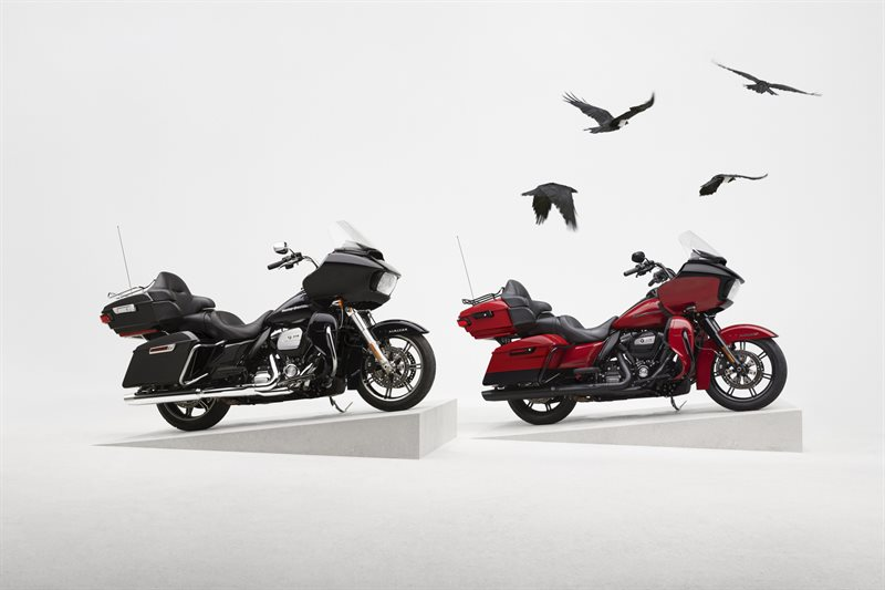2020 Harley-Davidson Touring Road Glide Limited at Bumpus H-D of Murfreesboro