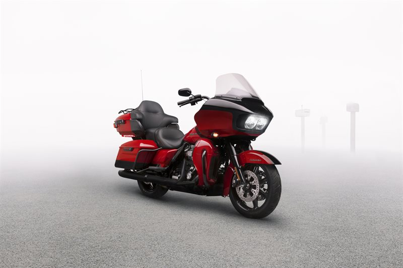 2020 Harley-Davidson Touring Road Glide Limited at Harley-Davidson of Macon