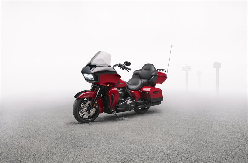 2020 Harley-Davidson Touring Road Glide Limited at #1 Cycle Center Harley-Davidson