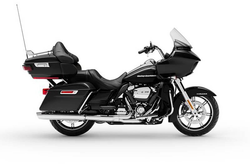 Road Glide Limited at Texas Harley